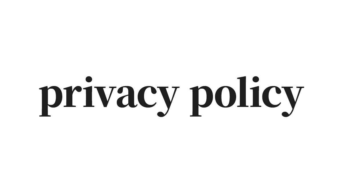 プライバシーポリシーのアイキャッチ